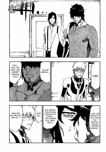 Bleach 456 page 5