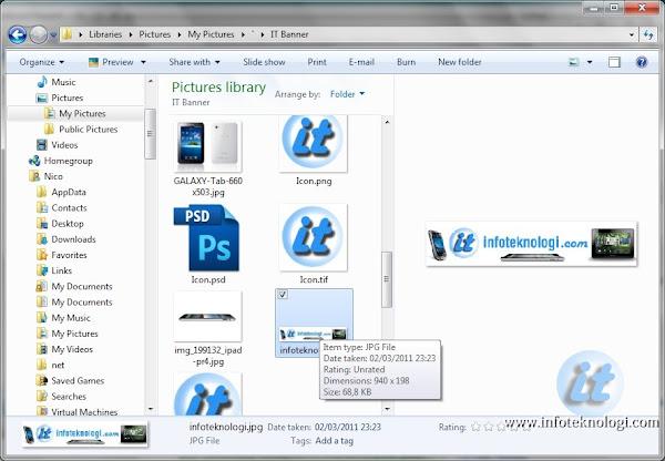 Alt%252BP Shortcut keyboard di Windows 7