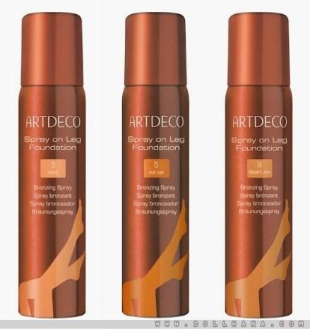 bronzing bronzer makeup philippines artdeco jungle fever