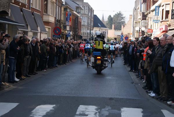 Dwars door Vlaanderen Roeselare