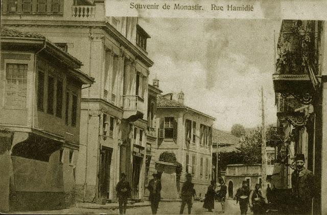 bitola old monastir 105 - Old Bitola - Photo Gallery