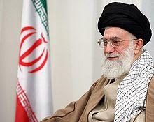 Seyed Ali Khamenei
