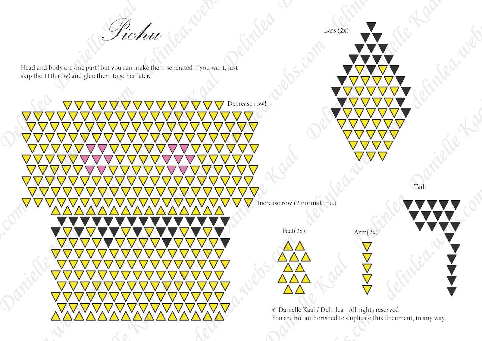 origami pokemon diagram the anatomy of anxiety diagrama pavo real modular 3d