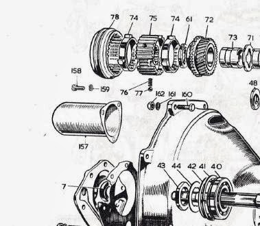 1977 Triumph Spitfire Wiring Diagram, 1977, Free Engine