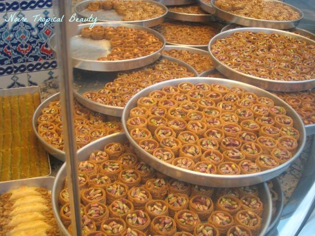 NoireTropicalBeauty Turkey trip 12