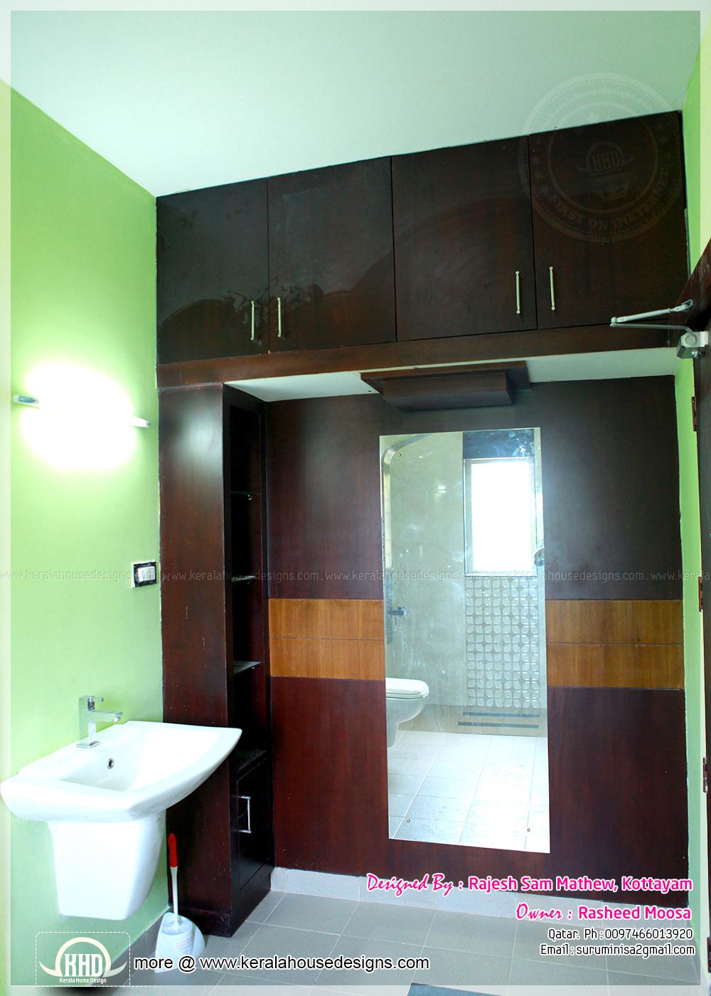 Kerala Interior Design With Photos Kerala Home Design And Floor