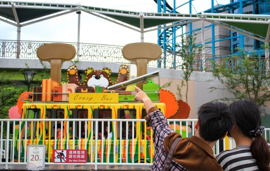 台北兒童新樂園-6