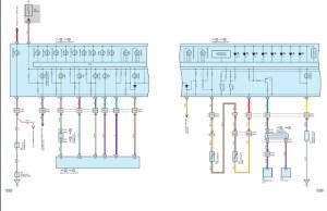 Instrument Cluster Wiring DiagramPinout??  ClubLexus