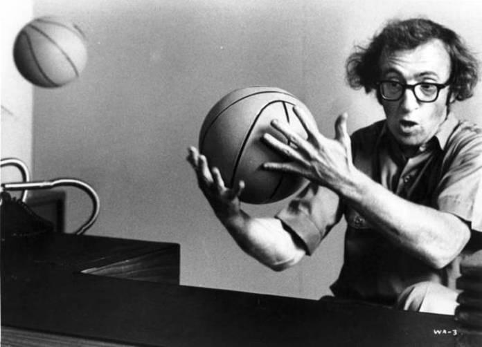 Woody Allen se caracterizó por arriesgar con sus guiones en una de las fases de su carrera