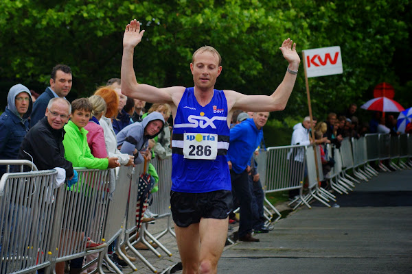 Dries Depoortere wint 30e Dwars door de Zilten, 4 juni 2014