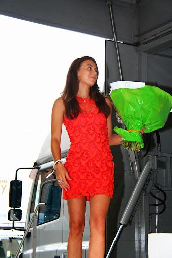 Laura Santy
