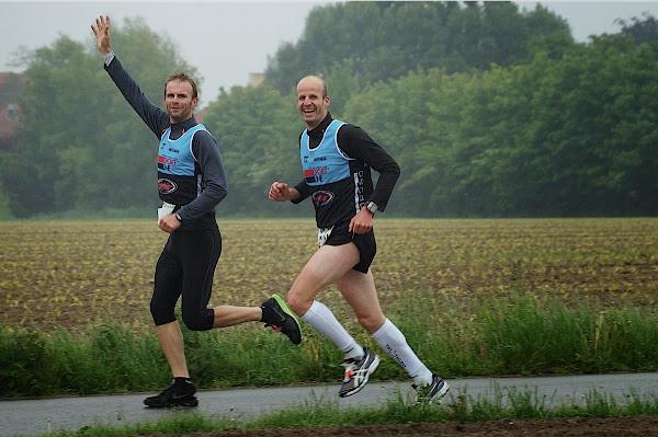 Dwars door de Zilten 2013 - 14 km - Andy Vercaigne