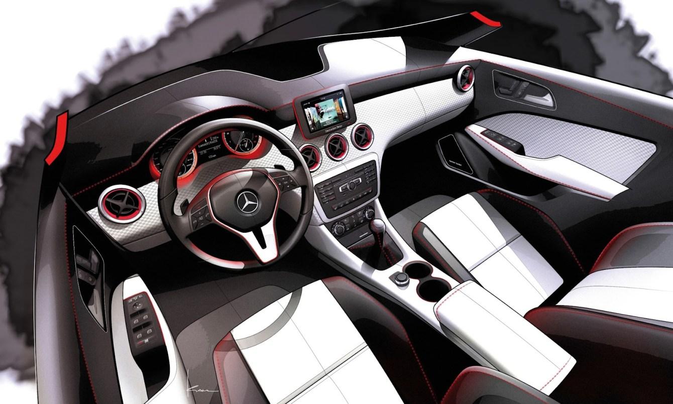 *Mercedes-Benz The new A-Class 跟著蔡依林搭載小鋼砲新血來襲:「PROJECT A+」萬人電音派對! 15