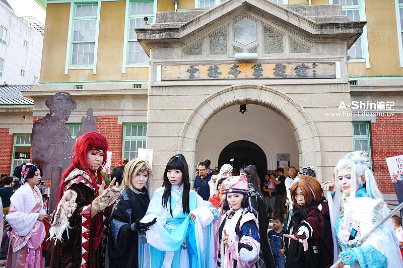 2014雲林國際偶戲節2