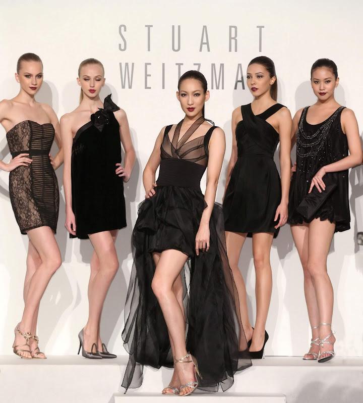 *STUART WEITZMAN好萊塢女星御用「紅地毯女鞋」:首次進駐台北! 1