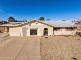 Front picture of Short Sale in Glendale AZ