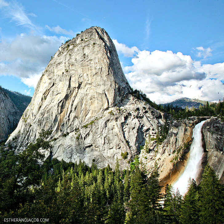 Yosemite National Park {25 Most Beautiful National Parks in America}