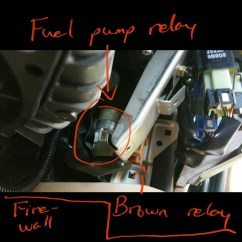 Relay Wire Diagram Wiring For A Double Light Switch ('03-'05) How To: Replace Fuel Pump (or Just Locate/unplug) - Subaru Forester Owners Forum
