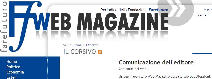 ilFante Au revoir Ffwebmagazine