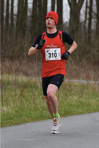 winnaar Lenteloop Gits 2013