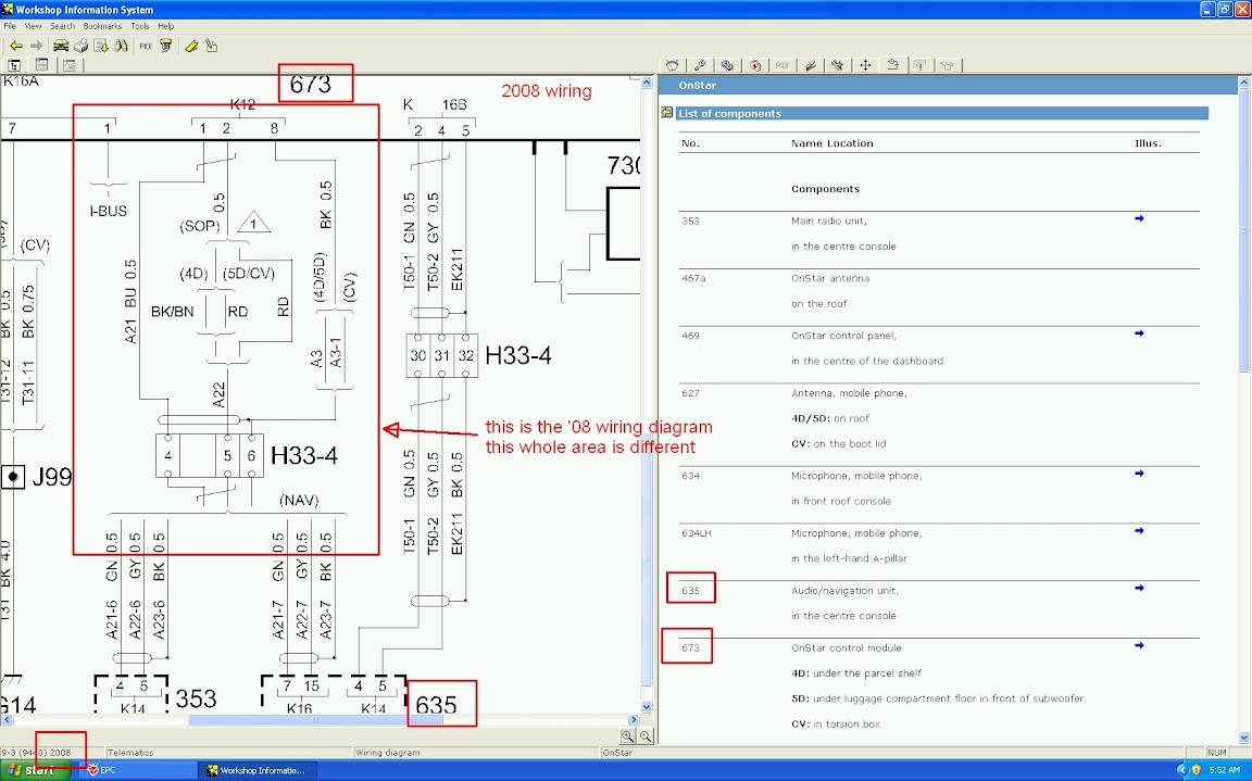 hight resolution of saab xwd wiring diagram find wiring diagram u2022 saab parts diagram 2007 saab 9 3
