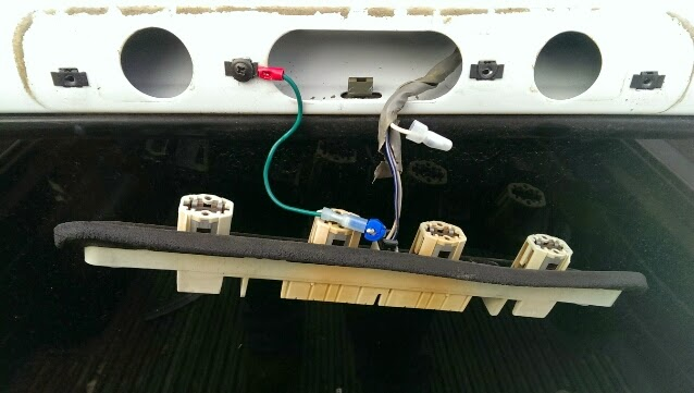four way light switch wiring diagram pickup seymour duncan anyone know how to remove the cargo lamp | gmt400 - ultimate 88-98 gm truck forum