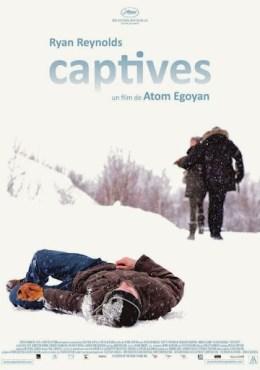 The Captive DVDRip Legendado – Torrent (2014)