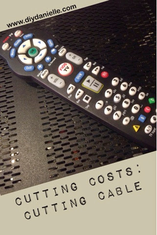 Cutting Cable Costs