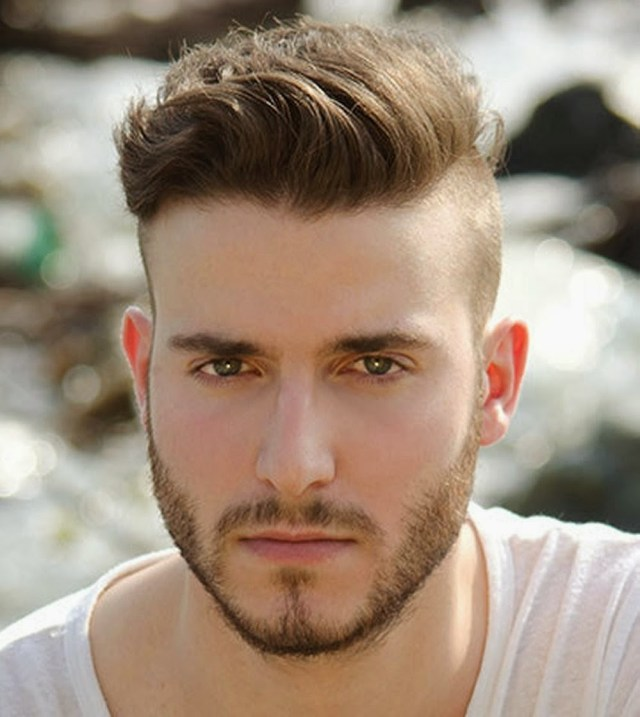 best trend hairstyle: hairstyles for guys