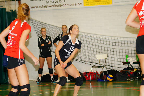Bevo Roeselare volleybal