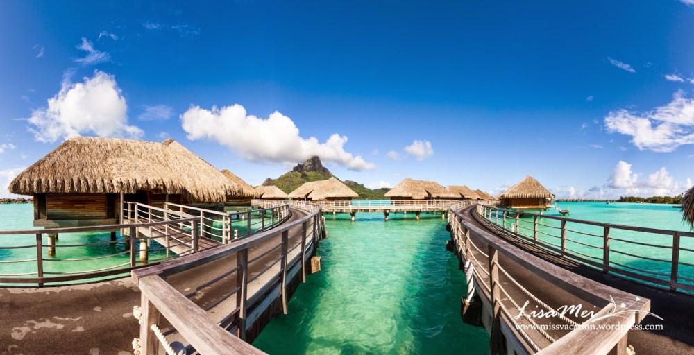 Bora Bora - Not Enough of You (3/6)