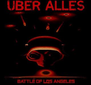 ground zero: uber alles - battle of los angeles