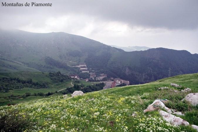 Ruta por la Toscana y norte de Italia. Piamonte