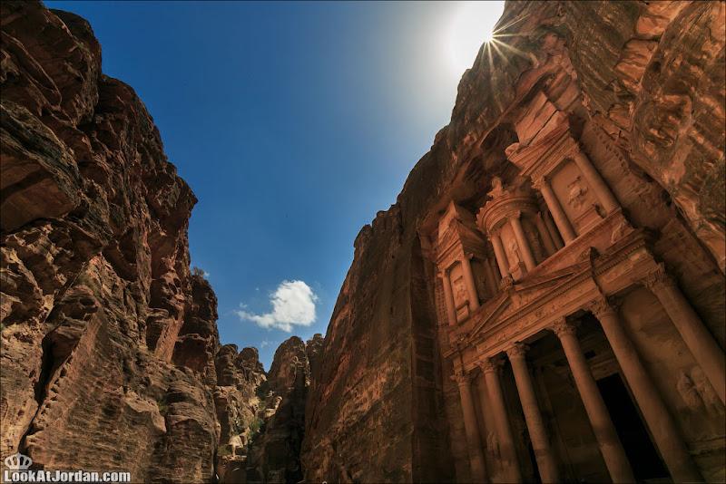 Иордания прекрасная Сокровищница