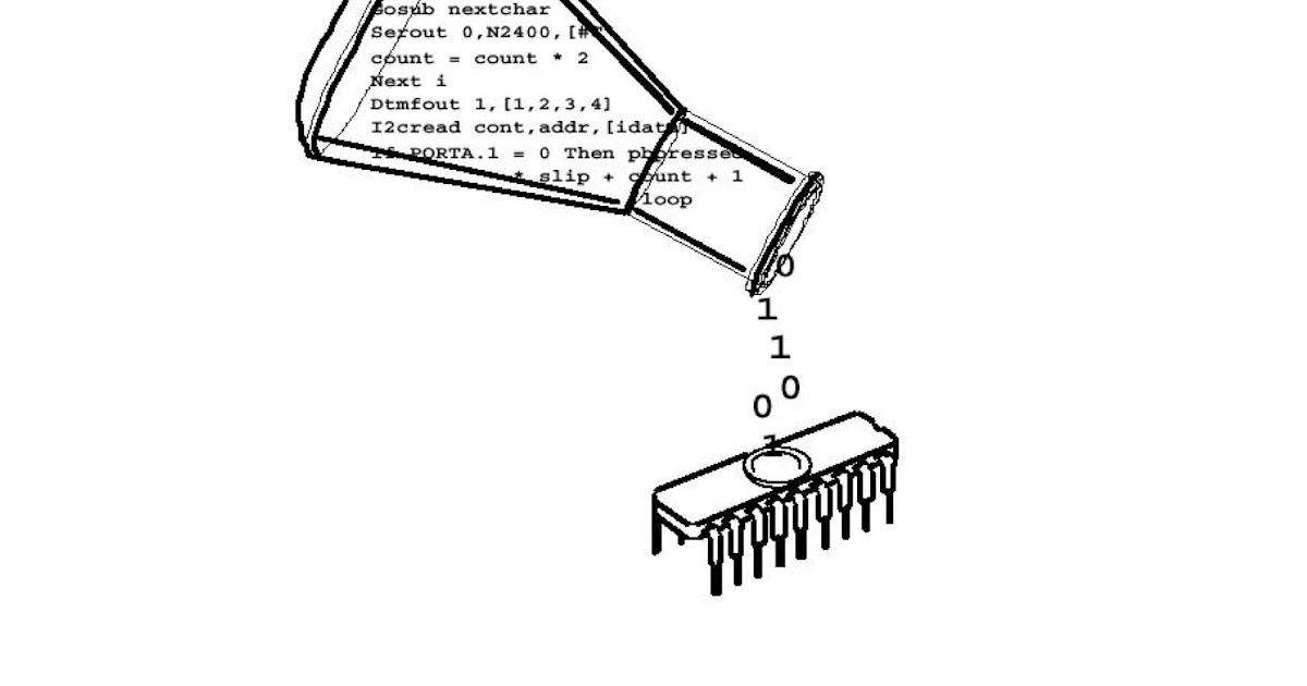 Libros de Electronica: Manual Del Pic Basic Compiler Pro