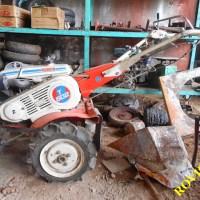 Máy cày KUBOTA T602 giá rẻ