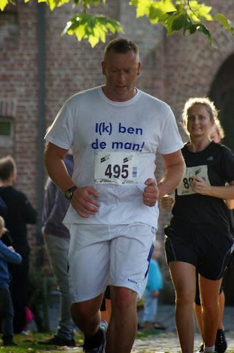 Sterrebosloop Roeselare 2013
