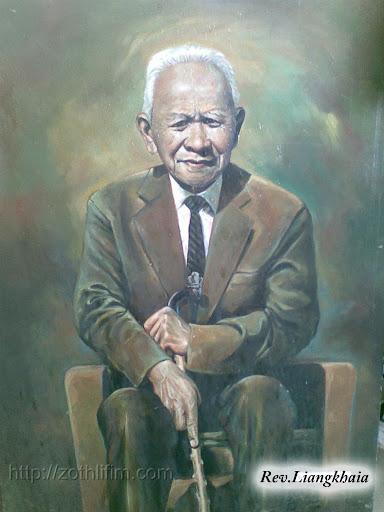 Rev.Liangkhaia
