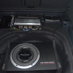 Sub Woofer Wiring Diagram Chinese Atv Carburetor Sound System Upgrades For Golf Sportwagen - Tdiclub Forums