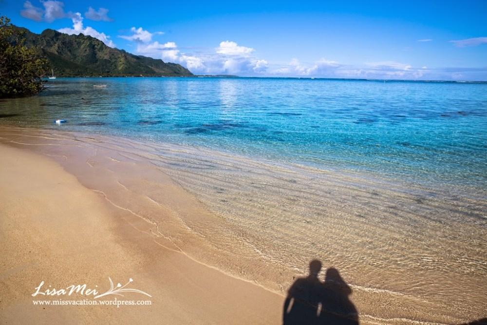 Bora Bora: It's Real! (3/6)
