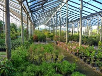 Cursos de jardines verticales de Argentina, Uruguay y Chile