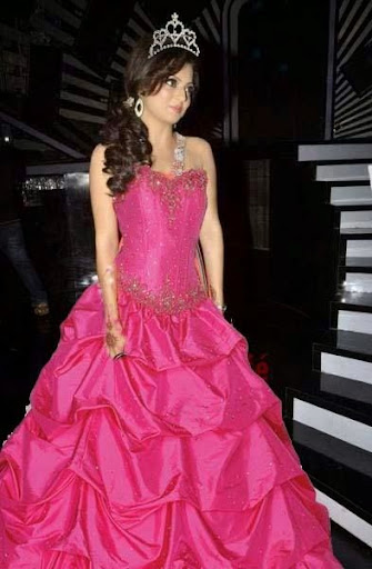 Drashti Dhami Photos