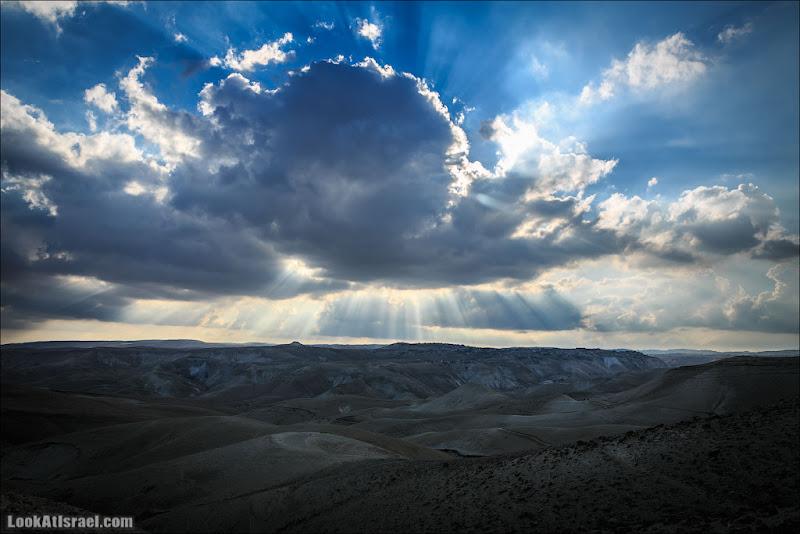 Иудейская пустыня. Шаг 2