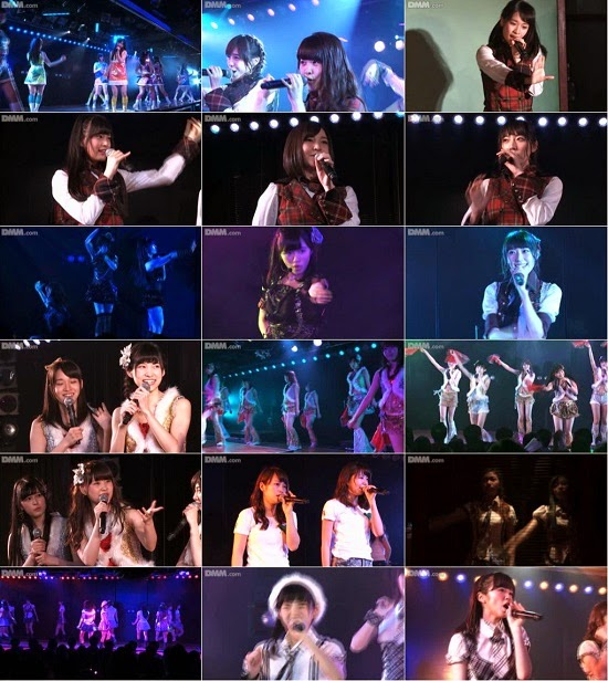 "(LIVE)(公演) AKB48 チームA ""恋愛禁止条例"" 公演 150331"