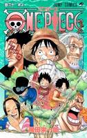 One Piece Manga Tomo 60