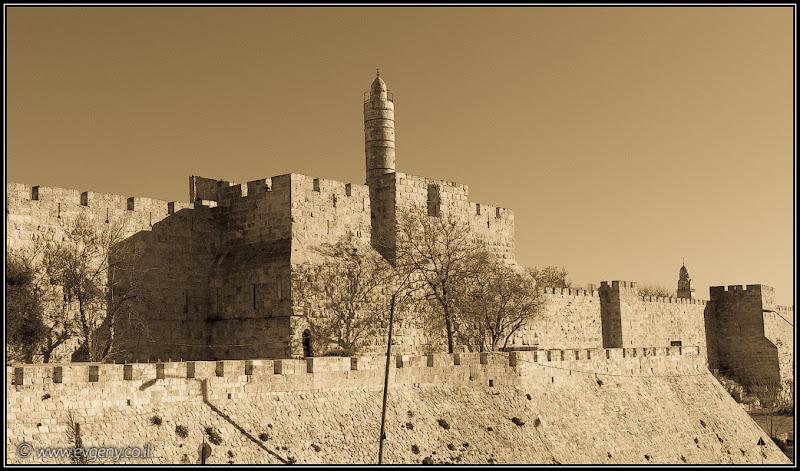 Израильский винегрет
