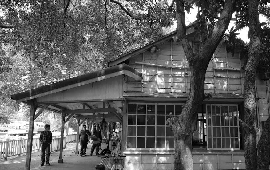 台南後壁,烏樹林糖廠-5