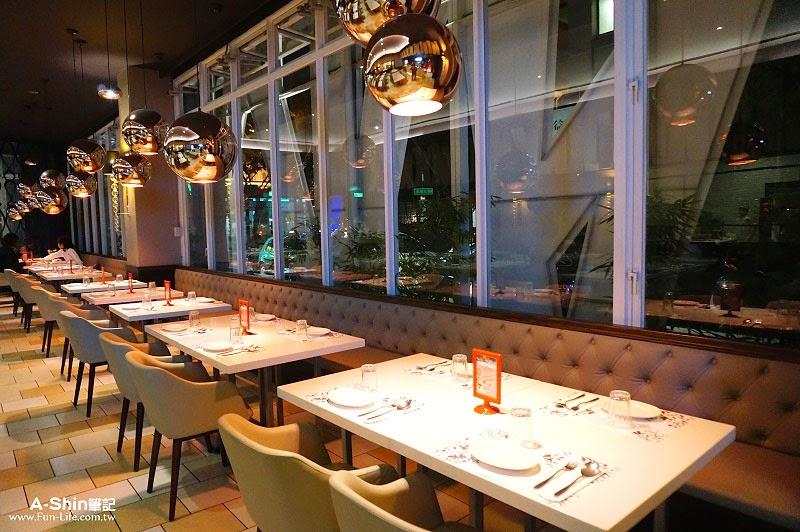 台中義大利式餐廳-IL Sonetto 聖娜朵義式食尚-5