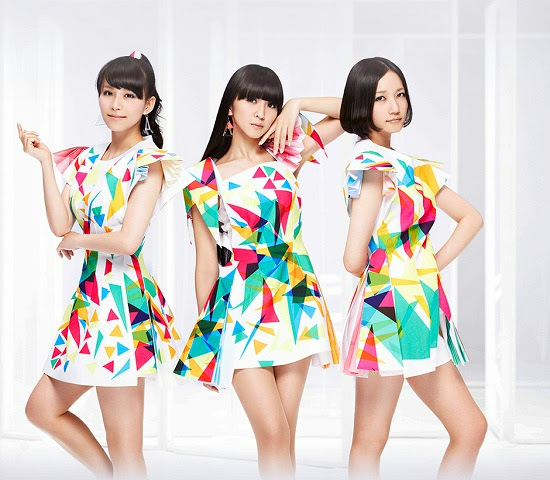 [TV-Music](1080i) Perfume – Perfume 4th Tour in DOME 「LEVEL3」 (WOWOW LIVE (Download)[2014.02.01]