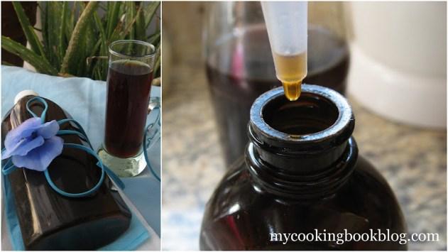 Как се прави екстракт от ванилия